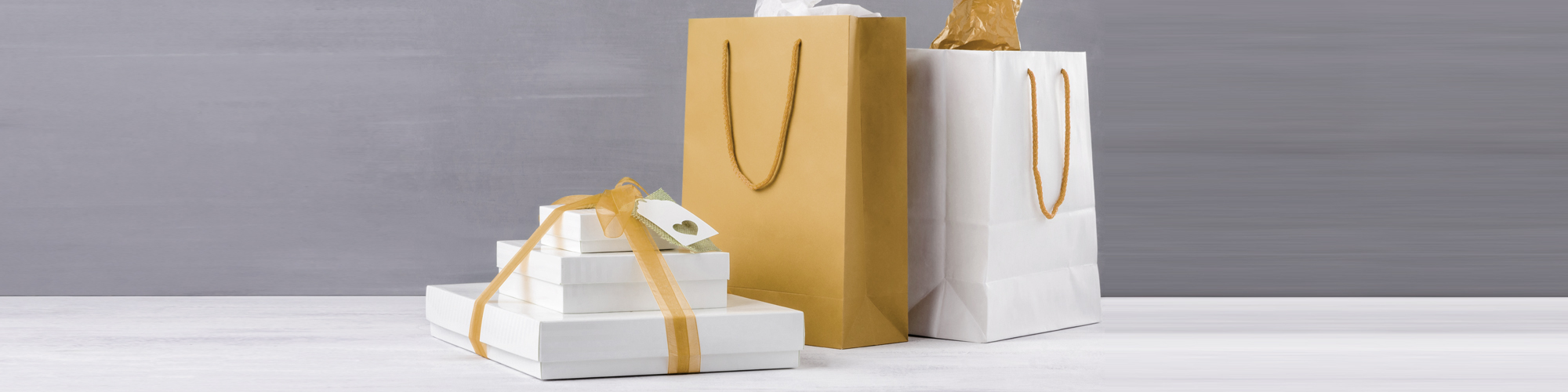 Top-quality shopping bags from Bergen County, NJ
